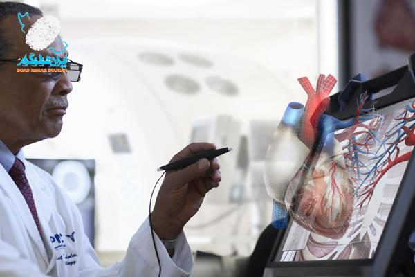 هولوگرافی و رادیولوژی