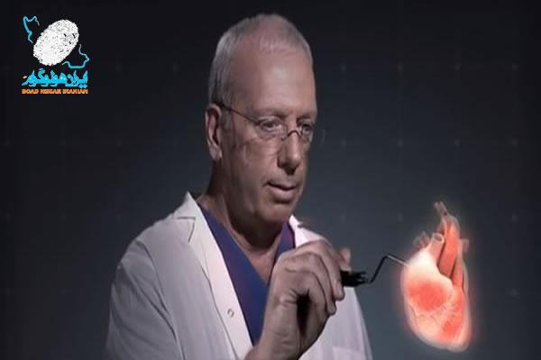آموزش آناتومی توسط هولوگرافی
