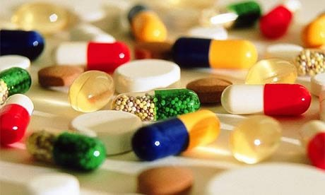 هولوگرام در داروسازی