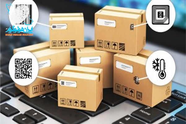 لیبل بسته بندی هوشمند