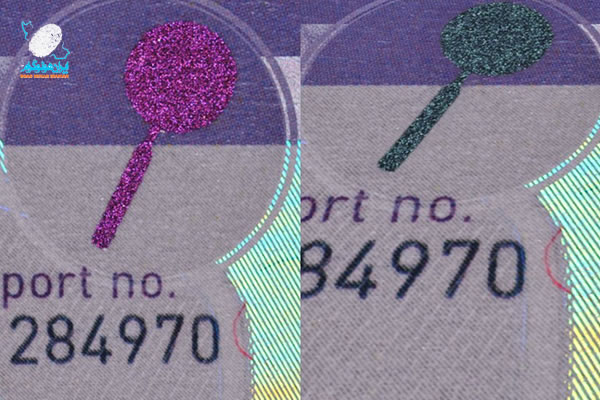 استفاده از تصاویر محدب در هولوگرام ها