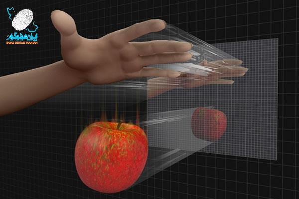 ویژگی های کوانتوم