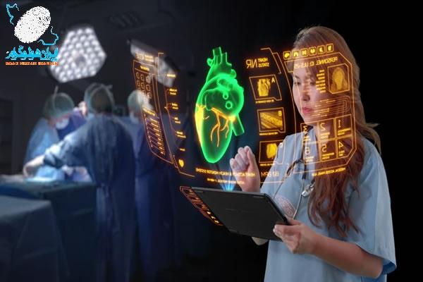 هولوگرافی در چشم پزشکی