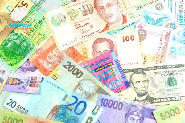 نقش اسکناس یورو در عوامل امنیتی