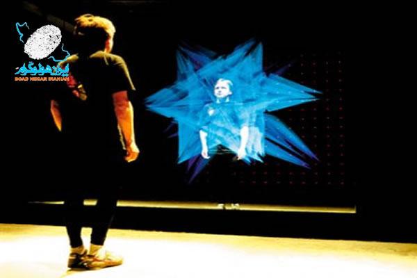 تکنولوژی های پخش تصویری سه بعدی
