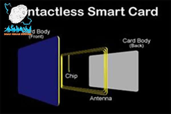 تکنولوژی کارت هوشمند